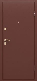 """Стальная дверь """"Стандарт"""""""