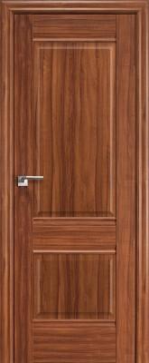 "Межкомнатная дверь ""3х"", пг, орех сиена"