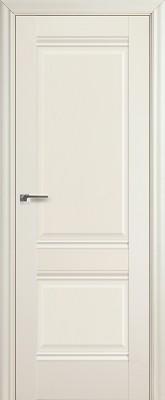 """Межкомнатная дверь """"1х"""", пг, эш вайт"""