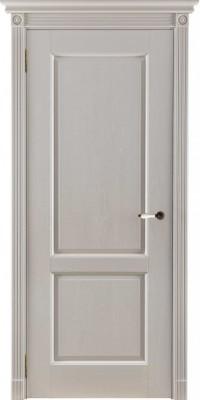 """Межкомнатная дверь """"Селена"""", пг, слоновая кость"""