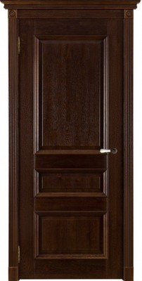 """Межкомнатная дверь """"Афродита"""", пг, античный орех"""
