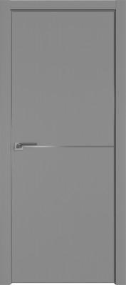 "Межкомнатная дверь ""12 Е"", Манхеттен, мат. с 4-х сторон"