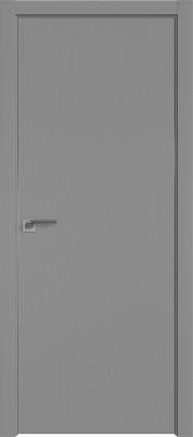 "Межкомнатная дверь ""1 Е"", Манхеттен, мат. с 4-х сторон"
