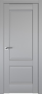 Межкомнатная дверь 1U, манхэттен