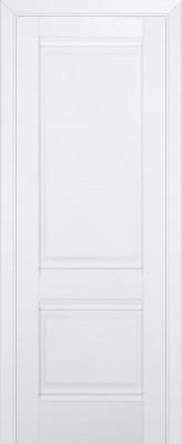 Межкомнатная дверь 1U,  аляска