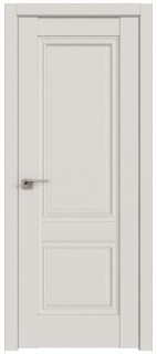 Межкомнатная дверь 2.36U, Дарквайт