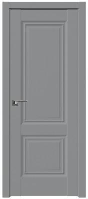 Межкомнатная дверь 2.36U, манхеттен