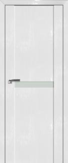 Межкомнатная дверь 2.02STP, Pine White glossy