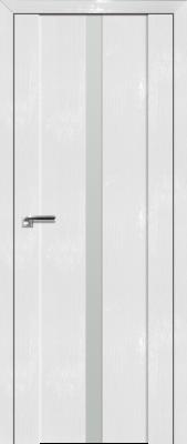 Межкомнатная дверь 2.04STP, Pine White glossy