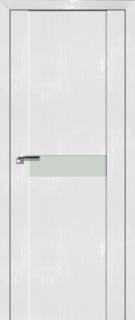 Межкомнатная дверь 2.06STP, Pine White glossy