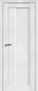 Межкомнатная дверь 2.08STP, Pine White glossy