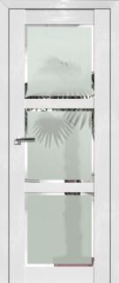 Межкомнатная дверь 2.13STP, Pine White glossy