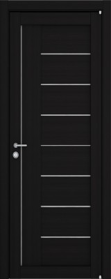 """Межкомнатная дверь """"2110"""", по, шоко велюр"""