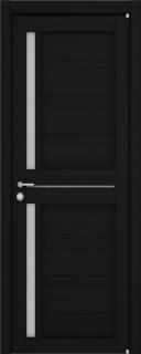 """Межкомнатная дверь """"2121"""", по, шоко велюр"""