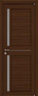 """Межкомнатная дверь """"2121"""", по, орех вельвет"""