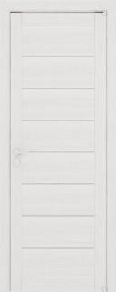 """Межкомнатная дверь """"2125"""", по, капучино велюр"""