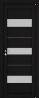 """Межкомнатная дверь """"2126"""", по, шоко велюр"""