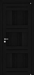 """Межкомнатная дверь """"2180"""", пг, шоко велюр"""