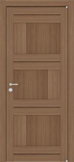 """Межкомнатная дверь """"2180"""", пг, орех вельвет"""