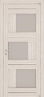 """Межкомнатная дверь """"2181"""", по, капучино велюр"""