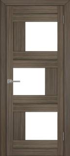 """Межкомнатная дверь """"2181"""", по, графит"""