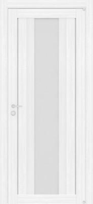 """Межкомнатная дверь """"2191"""", по, капучино велюр"""