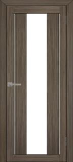 """Межкомнатная дверь """"2191"""", по, графит"""