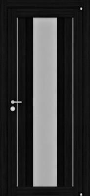"""Межкомнатная дверь """"2191"""", по, шоко велюр"""