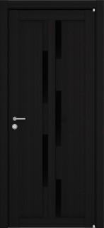 """Межкомнатная дверь """"2198"""", по, шоко велюр"""