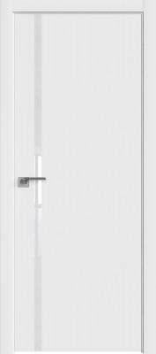 """Межкомнатная дверь """"22 Е"""", кромка 4 стор. ABS, аляска"""