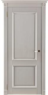 """Межкомнатная дверь """"Афина"""", пг, слоновая кость"""