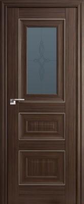 """Межкомнатная дверь """"26х"""", по, натвуд натинга"""