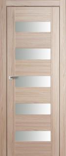 """Межкомнатная дверь """"29X"""", по, капучино мелинга"""