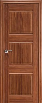 "Межкомнатная дверь ""3х"", пг, орех амари"