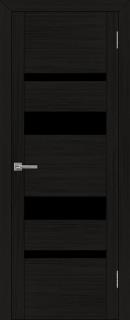 """Межкомнатная дверь """"30013"""", по, шоко велюр"""