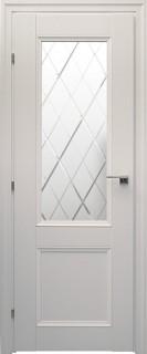 3324 Белый Матовое стекло