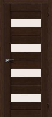"""Межкомнатная дверь """"Порта-23"""", по, 3D Wenge"""