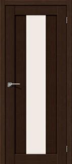"""Межкомнатная дверь """"Порта-25"""", по, 3D Wenge"""