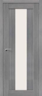 """Межкомнатная дверь """"Порта-25"""", по, 3D Grey"""