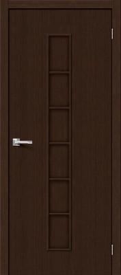 """Межкомнатная дверь """"Тренд-11"""", пг, 3D Wenge"""