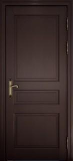 "Межкомнатная дверь ""40005"", пг, дуб французский"