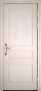"""Межкомнатная дверь """"40005"""", пг, ясень перламутр"""