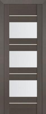 """Межкомнатная дверь """"98XN"""", по, дуб салинас темный"""