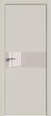 "Межкомнатная дверь ""4 Е"", Магнолия, мат. с 4-х сторон"