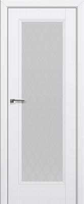 Межкомнатная дверь 65U, аляска