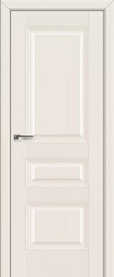 Межкомнатная дверь 62U, магнолия сатинат