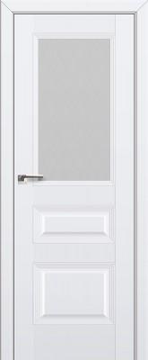 Межкомнатная дверь 67U, аляска