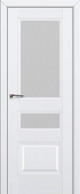Межкомнатная дверь 68U, аляска