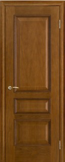 """Межкомнатная дверь """"Вена"""", пг, античный дуб"""