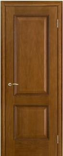 """Межкомнатная дверь """"Шервуд"""", пг, античный дуб"""
